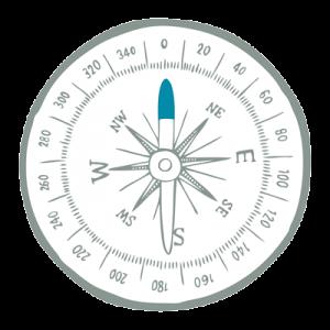 Compass-trans