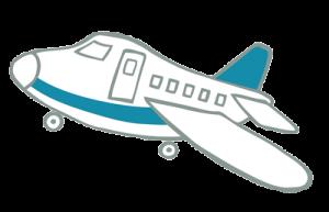 Aeroplane-Left